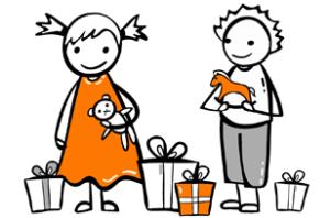 Darujte Vianoce