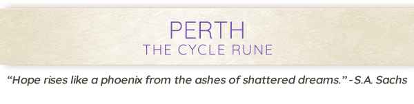 Perth, The Cycle Rune