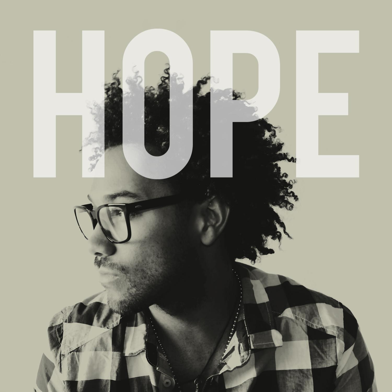 """Je'kob """"Hope"""" EP"""