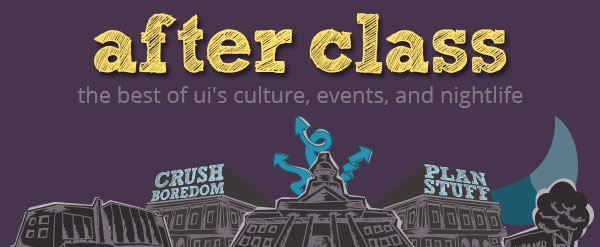 After Class - the best of ui's culture, events and nightlife
