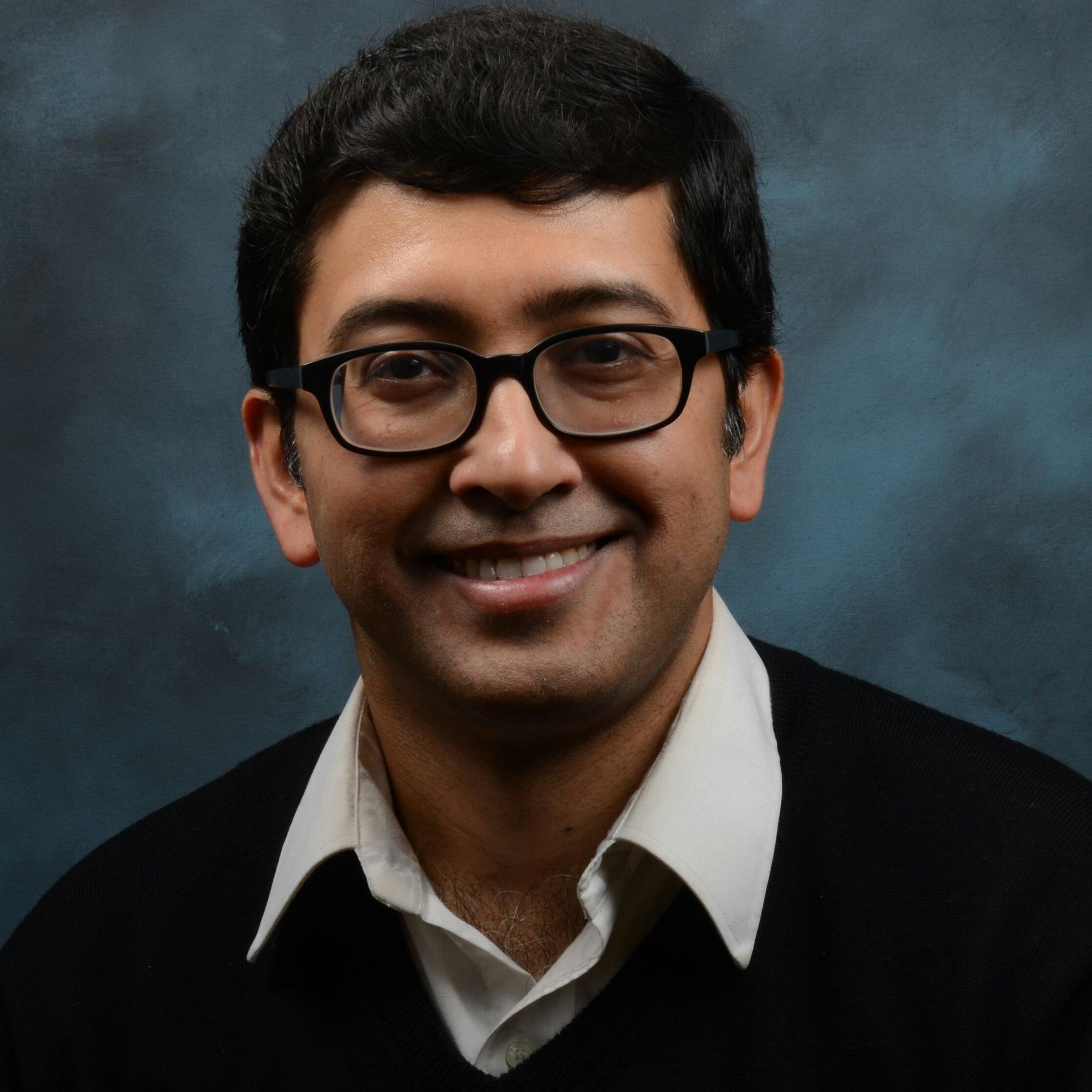 Dr. Timothy Zacharewski, Ph.D., MSU
