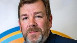 IPAF CEO Peter Douglas