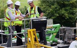 UKCG makes PAL+ advanced operator training compulsory