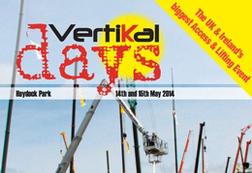 Vertikal Days