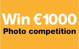 Win Euro1000