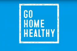 Go Home Healthy