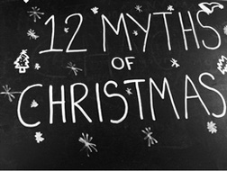 12 myths of Christmas