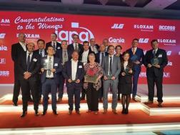 IAPA winners 2019