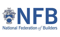 Logo of the National Federation of Builders