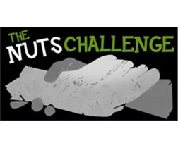 Nuts challenge