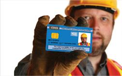 Skills card fraud