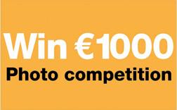 Win €1000