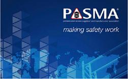 PASMA annual review