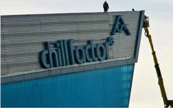 Chillfactore