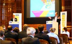 Europlatform conference
