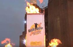 Rocky Taylor sign
