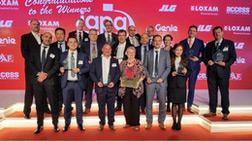 IPAP winners from 2019