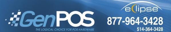 GenPOS Eclipse Newsroom Banner