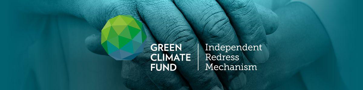 GCF - Independent Redress Mechanism