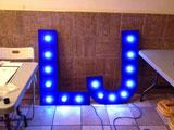 LJ letters