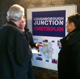 Cambria Bridge consultation