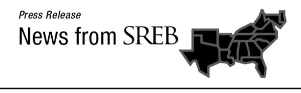 News From SREB | Press Release