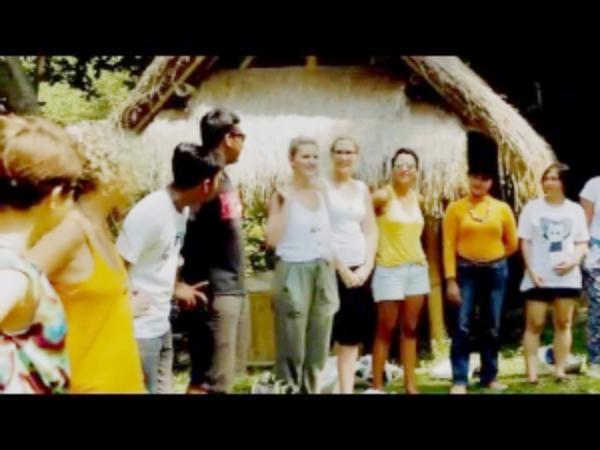 2015 Educator Course at Green School, Bali