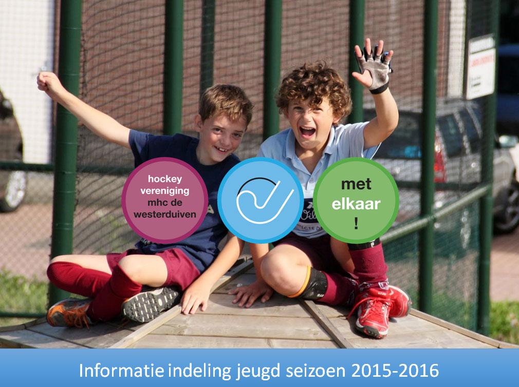 Selecteer de afbeelding om het bestand over de indeling jeugd seizoen 2015-2016 te openen.
