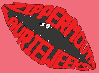 Laurie Weeks: Zippermouth