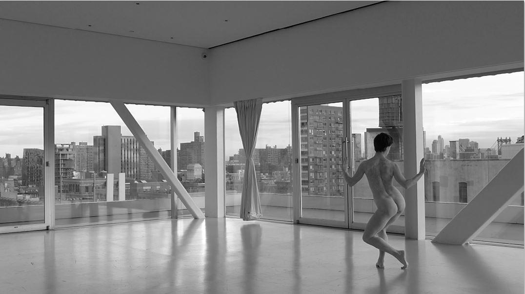 Lili Reynaud-Dewar: Live Through That?! On view through January 25, 2015 in the Lobby Gallery