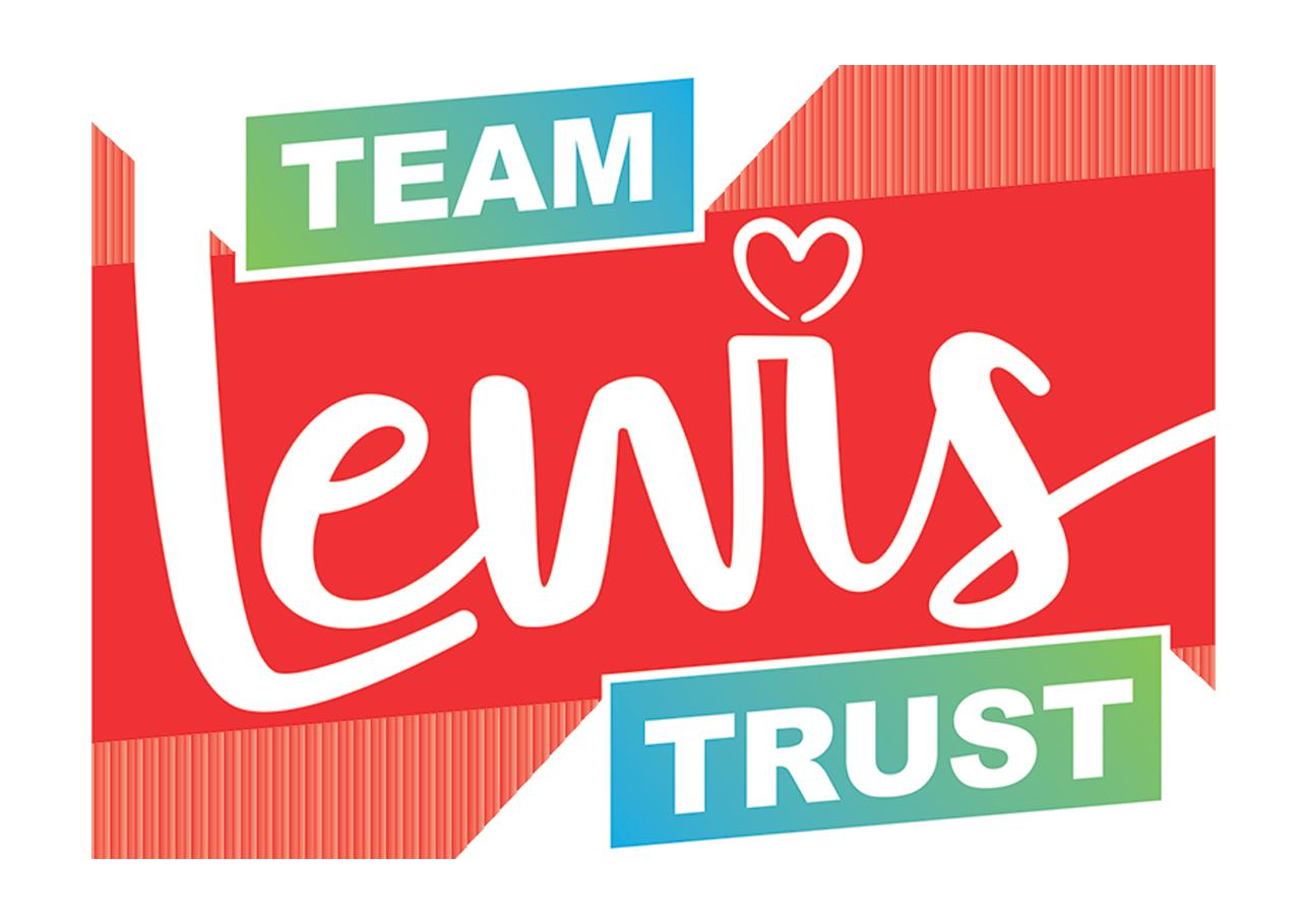Team Lewis Trust logo