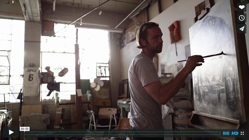 Vimeo Life in CBus Screencap