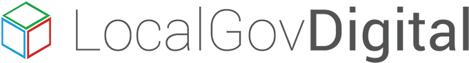 LocalGov Digital logo