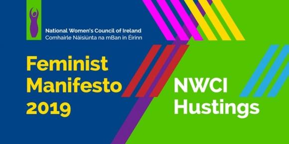 NWCI Hustings Feminist Manifesto