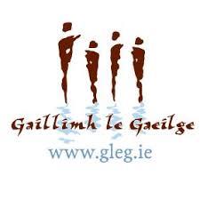 Gaillimh le Gaeilge Logo