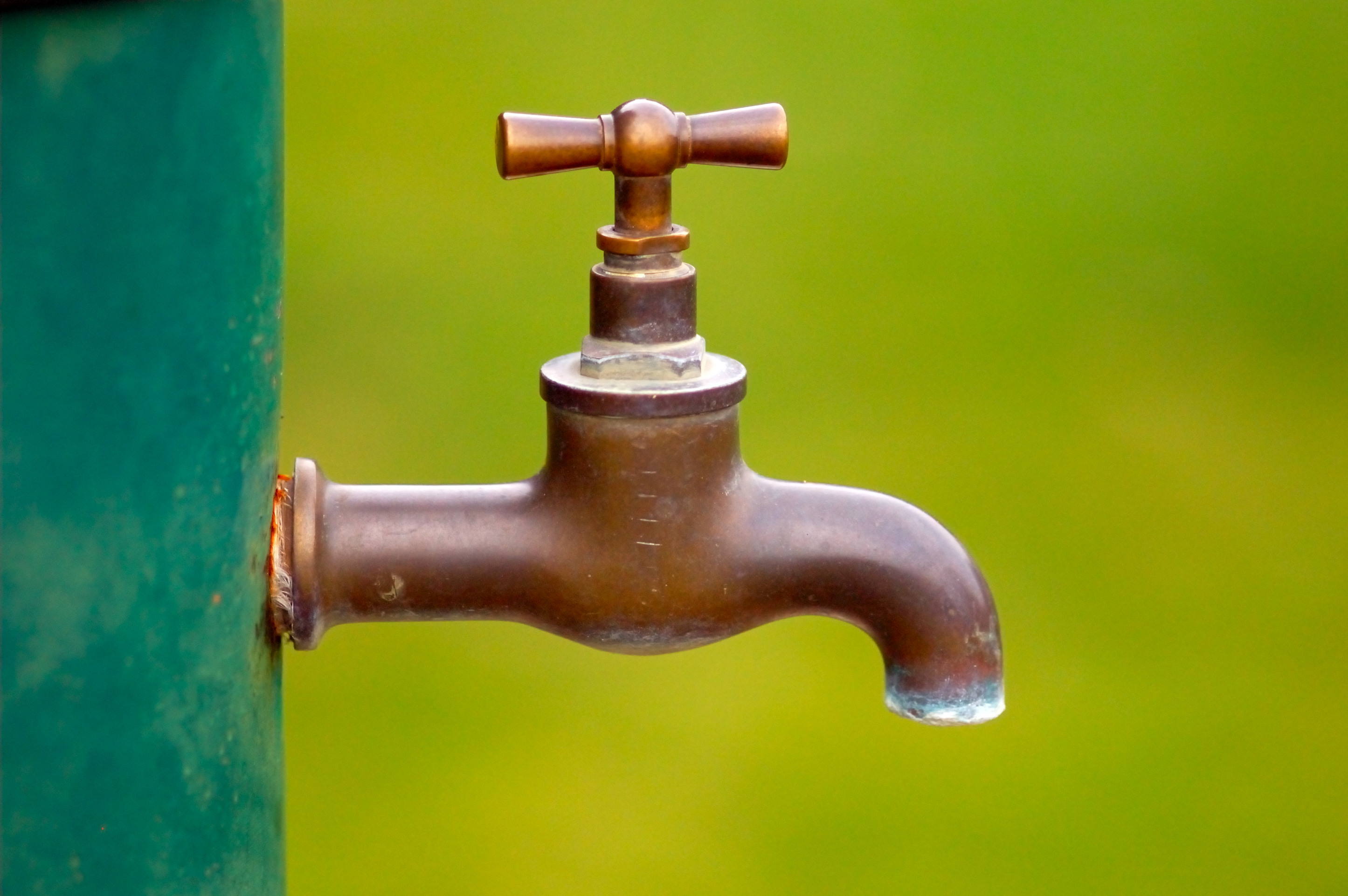 Landlord Water Charges