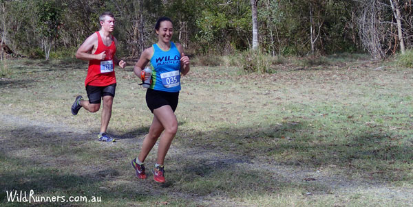 Brisbane Trail Running Series - Round 1