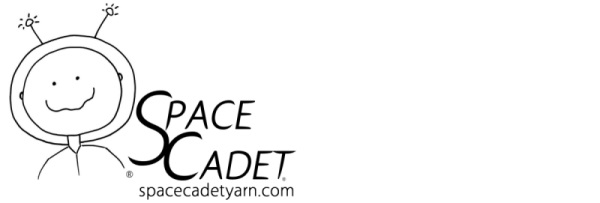 SpaceCadet Creations logo