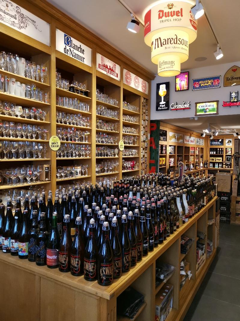 Bottleshop
