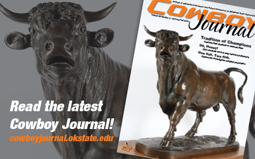 Read the latest Cowboy Journal!
