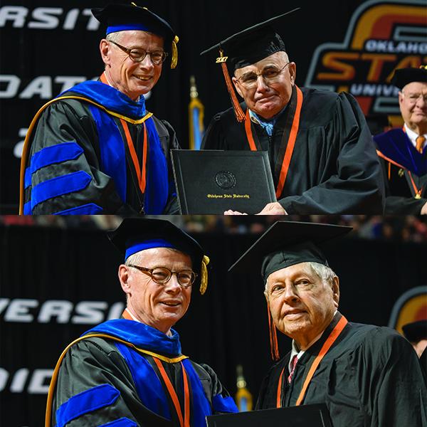 CASNR Graduation