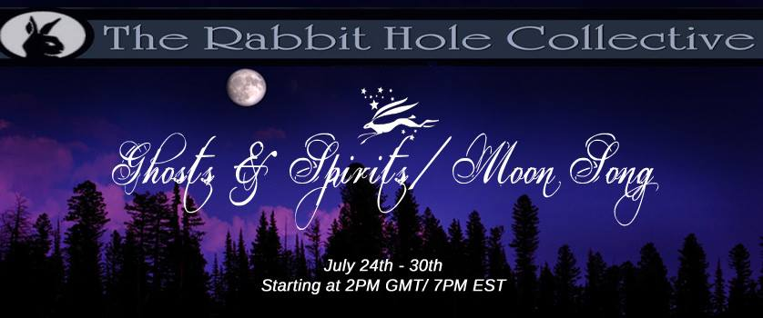 The Rabbit Hole Artisyt Collective's July Auction