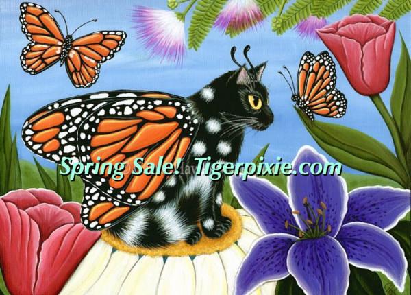 Tigerpixie.com Spring Sale