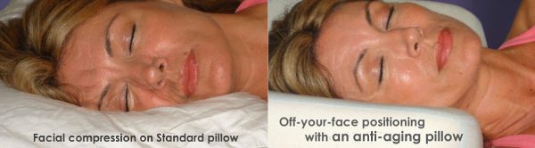 See the enVy pillow in action.