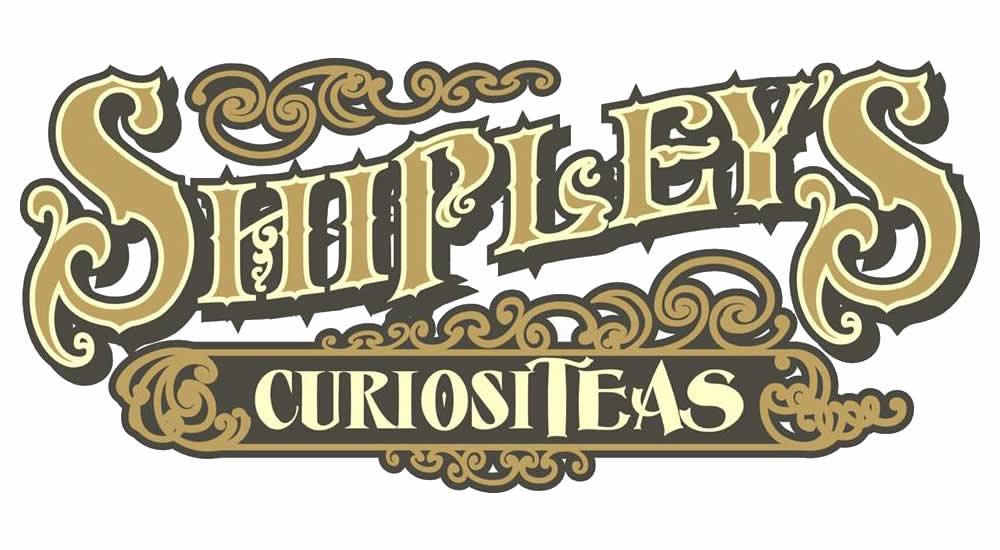 Shipley's CuriosiTeas Brigg