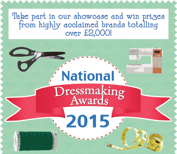 National Sewing Awards