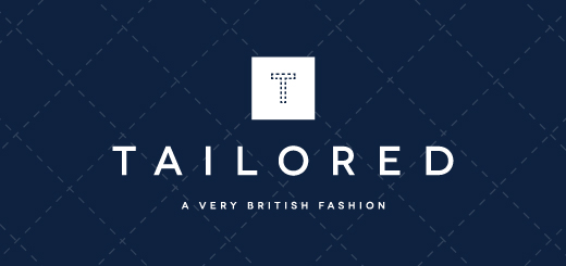 Tailored: A Very British Fashion
