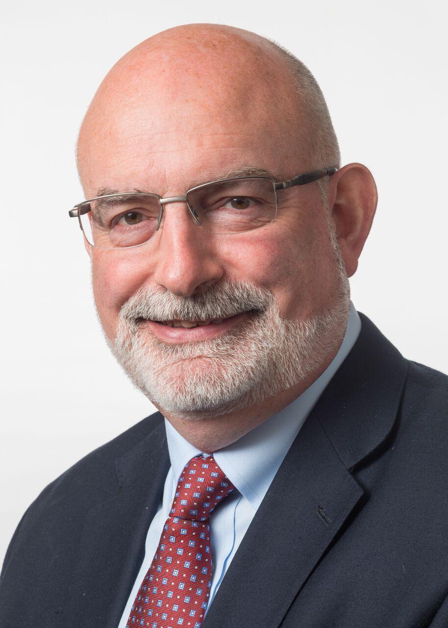Prof. Dave Baxter