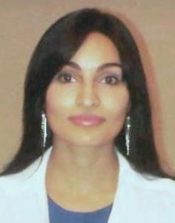 Fatima Moosa (Volunteer)