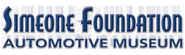 Simeone Foundation Logo